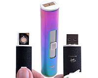 """USB зажигалка """"PANTHERA"""" (спираль накаливания)"""