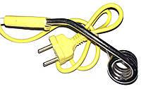 Кипятильник Средний №500-3 (Желтый провод)