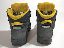 Ботинки  женские  трекинговые 37 размер  бренд  LOWA, фото 3