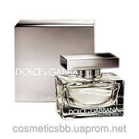 Женские духи L'eau the one Dolce & Gabbana