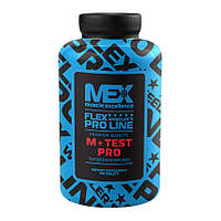 Бустер тестостерона MEX Nutrition M-Test Pro (150 tabs)