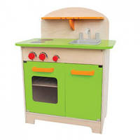 Кухня для гурманов зеленая Hape E3101, фото 1