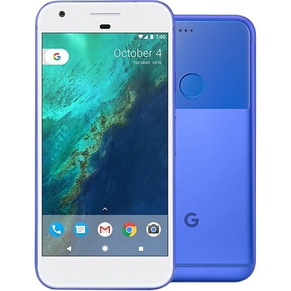 Смартфон Google Pixel 32GB (Blue)