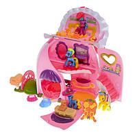 Магазин сумочка Pony Park, My Little Pony