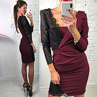 Платье « Кармен»