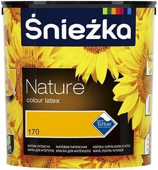 SniezkaNature 170 Жовті тюльпани 2,5L