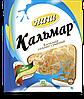 """Кальмар солено-сушеный ТМ """"Наш"""" (40 г)"""