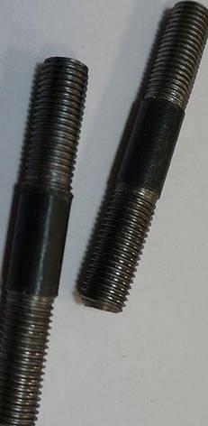 Шпилька М20 ГОСТ 22040-76, ГОСТ 22041-76, DIN 940 с ввинчиваемым концом длиной 2,5d, фото 2