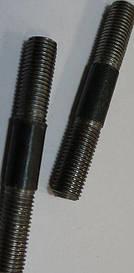 Шпилька М20 ГОСТ 22040-76, ГОСТ 22041-76, DIN 940 з ввинчиваемым кінцем довжиною 2,5 d