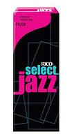 Трости для тенор саксофона RICO Select Jazz - Tenor Sax Filed 2M