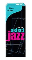 Трости для тенор саксофона RICO Select Jazz - Tenor Sax Filed 2S