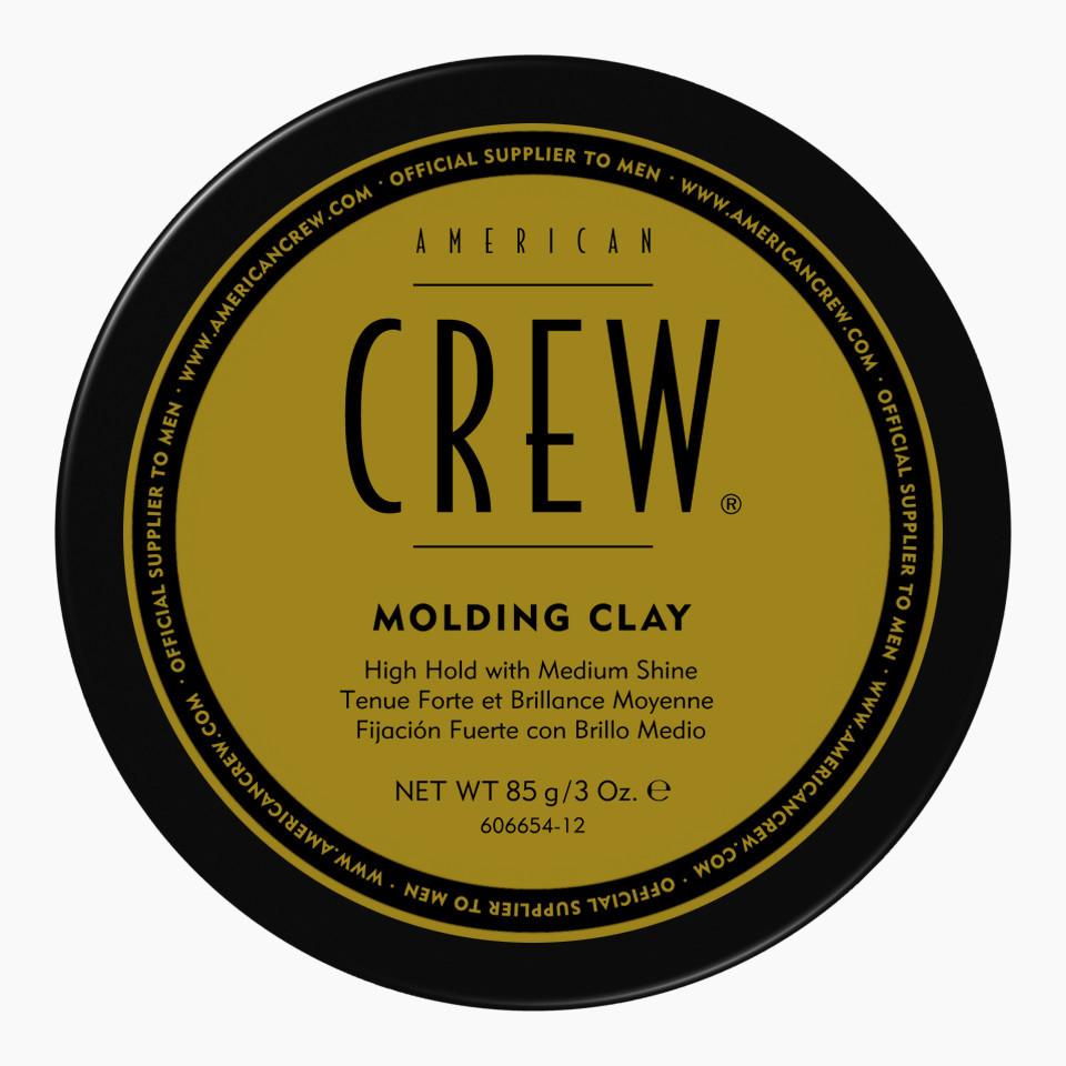 Глина моделирующая American Crew Molding Clay 85 мл