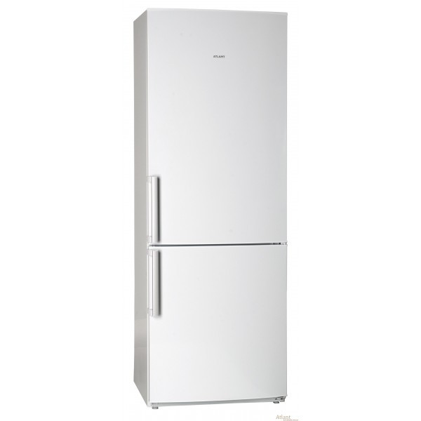 Двухкамерный холодильник Atlant XM 6224-101