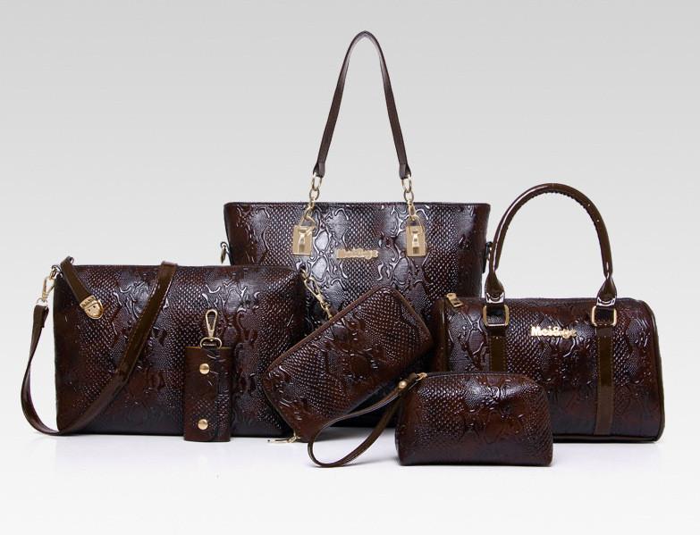Набор женских сумок  CC7536