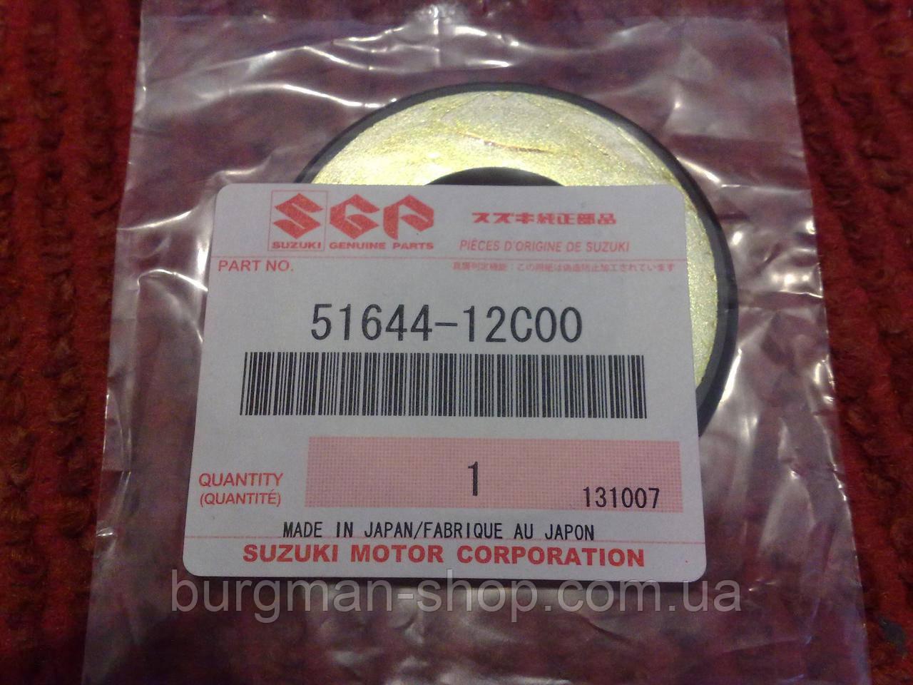 Пыльник нижнего подшипника траверсы Suzuki Burgman SkyWave 51644-12C00
