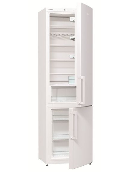 Двухкамерный холодильник Gorenje RK6201AW