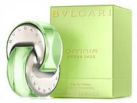 Женская туалетная вода BVLGARI Bvlgari Omnia Green Jade