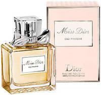 Женская туалетная вода Christian Dior Christian Dior Miss Dior Eau Fraiche