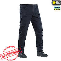M-TAC БРЮКИ POLICE EXTRA STRONG DARK NAVY BLUE, фото 1