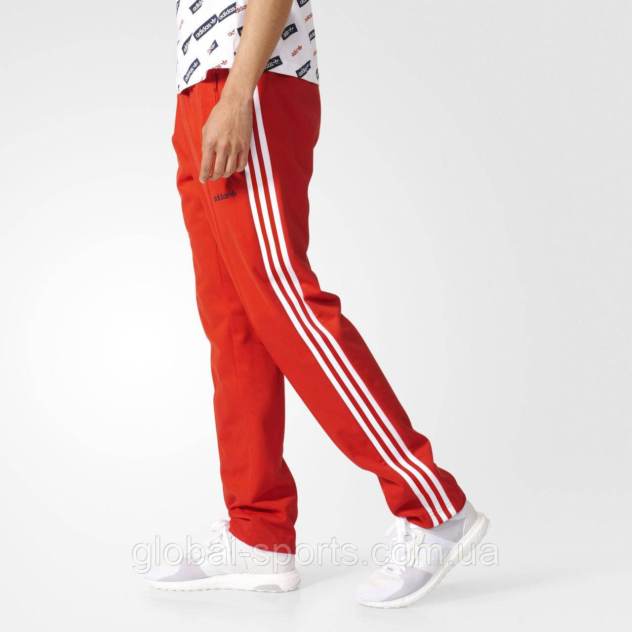 5cb15c546ee44f Мужские спортивные штаны Adidas Originals Block(Артикул:BK7867), ...