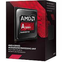Процессор AMD A8-7650K (AD765KXBJASBX) FM2+ BOX для компьютера с охлаждением