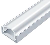 Алюминиевый профиль для светодиодной ленты PL-002