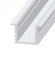 Профиль для светодиодной ленты ЛПВ 12