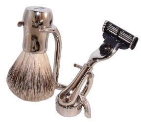 Акксессуары для бритья