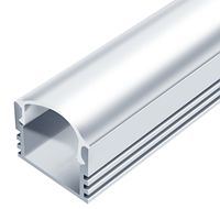 Профиль для светодиодной ленты лп 12
