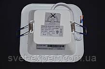 DN027B LED6/NW L100 SQ 7W квадрат светильник Philips, фото 2