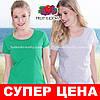 Женская футболка премиум 61-424-0
