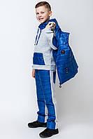 Детский спортивный костюм для мальчиков, фото 1