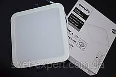 DN027B LED12/NW L150 SQ 14W квадрат светильник Philips, фото 3