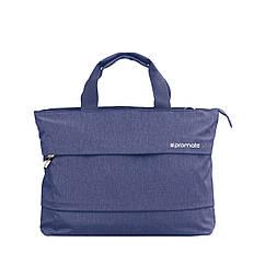 Сумка для ноутбука Promate Desire-LD 15.6'' Blue