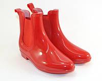 Резиновые ботинки для девочки, фото 1