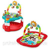 Детский игровой центр для дома Bright Starts 2-in-1