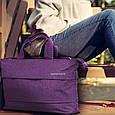 Сумка для ноутбука Promate Desire-LD 15.6'' Purple, фото 6