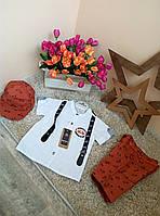 Летний костюм для мальчика Оптом и в розницу Турция  от 5 до 8 лет, фото 1