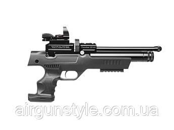Пистолет пневматическая Kral NP-01 PCP Syntetic