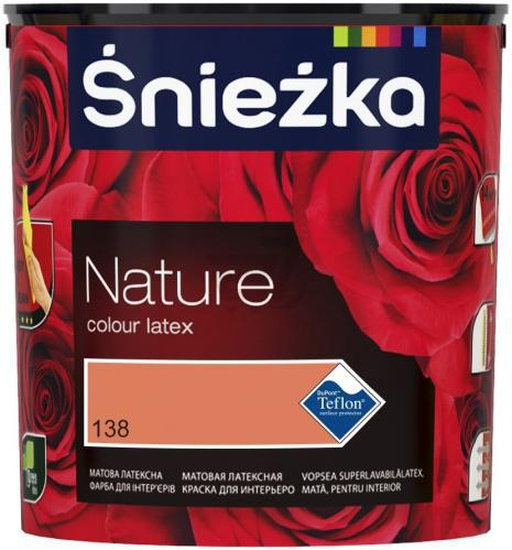 SniezkaNature 138T Смак імбиру 2,5L