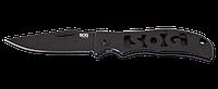 Нож складной SOG SlipTron, фото 1