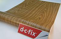 Самоклейка, d-c-fix, 67,5 cm Пленка самоклеящаяся,  под дерево, дуб светлый
