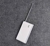 Датчик удара, Вибрации (разбития стекла) Бепроводный 433 мГц
