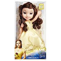 Кукла-аниматор Белль в бальном платье от Jakks Pacific. Disney Beauty & The Beast Live Action Ballroom Belle , фото 1