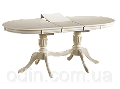 Стол обеденный Анжелика бианко Signal Anjelica bianco MS850