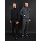 Спорт штаны beZet black mamba черный 852 весна-осень