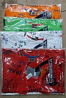 Футболка детская для мальчика CEGISA от 6 до 9 лет.