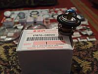 Термостат 02-16г Suzuki Burgman SkyWave 17670-08D20, фото 1
