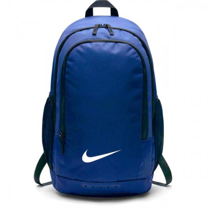 Рюкзак городской NIKE Academy Football Backpack BA5427-405(original) 31 л спортивный мужской женский
