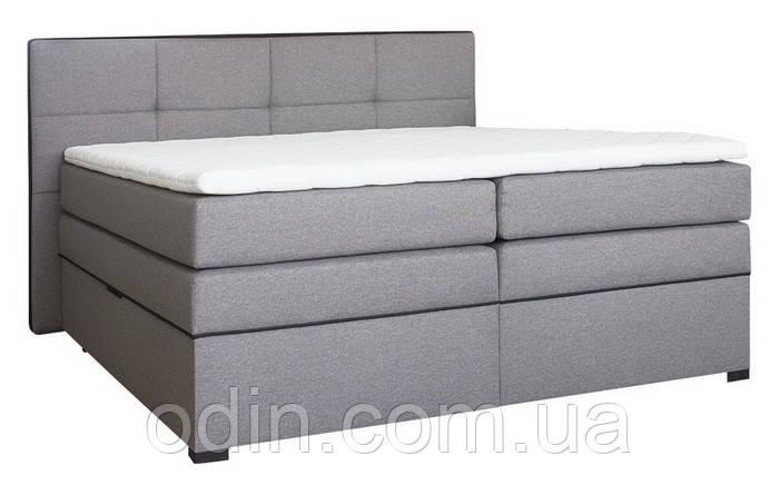 Кровать Теннеси с матрасом